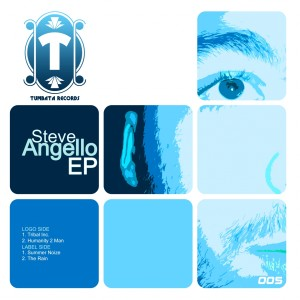 Album Tribal Inc.  Humanity 2 Man  Summer Noise  The Rain from Steve Angello