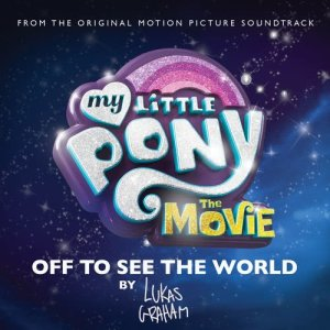 Album Off to See the World from My Little Pony