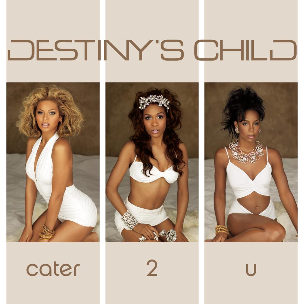ฟังเพลงอัลบั้ม Cater 2 U (Remix EP)