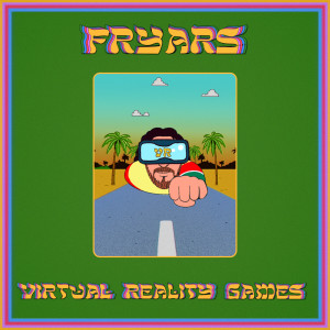 Album Virtual Reality Games from Rae Morris