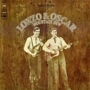 Album Mountain Dew from Lonzo & Oscar