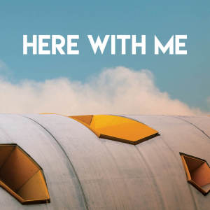 Album Here With Me from Sonic Riviera