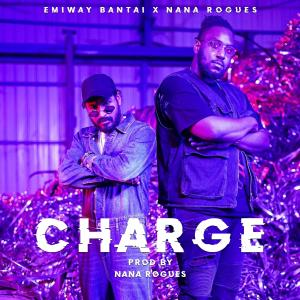Album Charge from Emiway Bantai