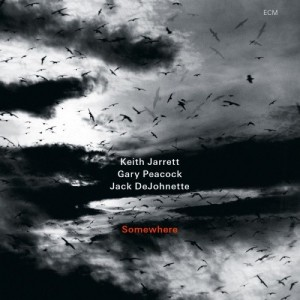 Album Somewhere from Keith Jarrett