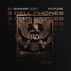 อัลบัม 3 Cell Phones ศิลปิน Future