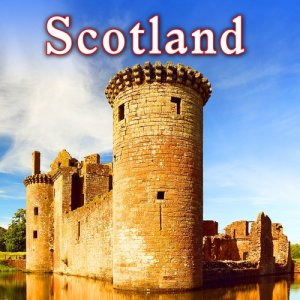 Sound Ideas的專輯Scotland Sound Effects