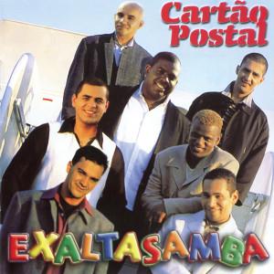 Cartão Postal 1998 Exaltasamba