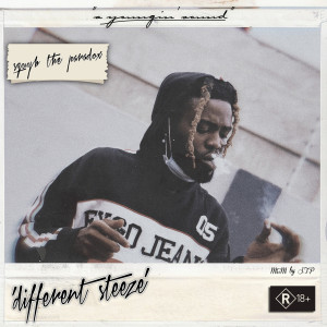 Album Different Steeze (Explicit) from Squyb The Paradox