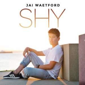 Listen to Shy song with lyrics from Jai Waetford