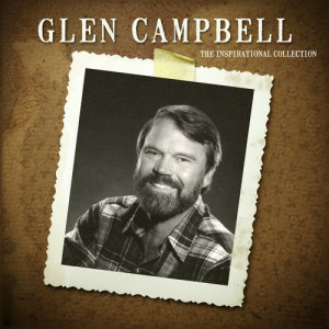 Glen Campbell的專輯The Inspirational Collection