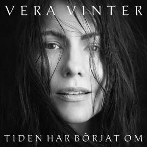 Album Tiden har börjat om from Vera Vinter