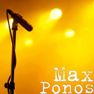 Max的專輯Ponos (Explicit)