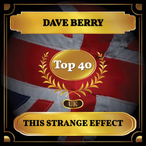 Album This Strange Effect from Dave Berry