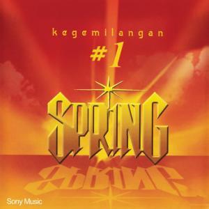 Spring的專輯Kegemilangan No. 1 Spring