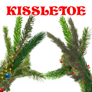 Album KISSLETOE from 3OH!3