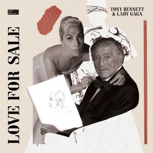 อัลบัม Love For Sale ศิลปิน Lady Gaga