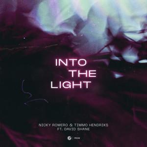 Album Into The Light from Nicky Romero