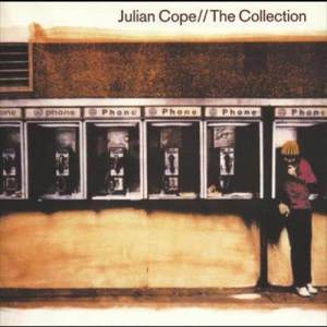 Album The Collection from Julian Cope