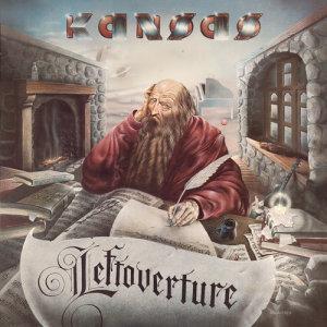 Kansas的專輯Leftoverture