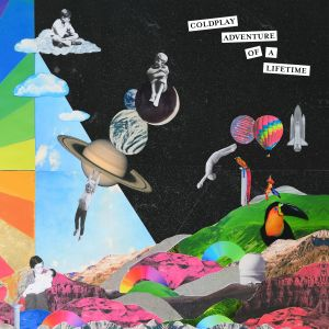 Coldplay的專輯Adventure of a Lifetime