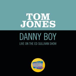 Album Danny Boy (Live On The Ed Sullivan Show, April 21, 1968) from Tom Jones