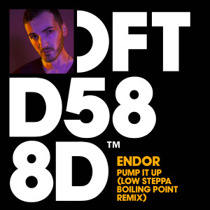 Album Pump It Up (Low Steppa Boiling Point Remix) from Endor