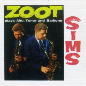 收聽Zoot Sims的The Man I Love (Bonus Track)歌詞歌曲