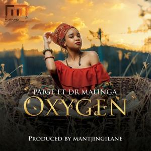 Album Oxygen from Paige