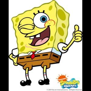 RIP SLYME的專輯Sponge Bob no Theme (DMD Single)