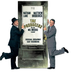 Listen to The King of Broadway song with lyrics from Nathan Lane