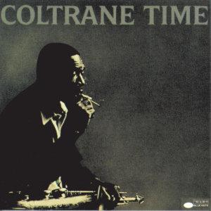 John Coltrane的專輯Coltrane Time