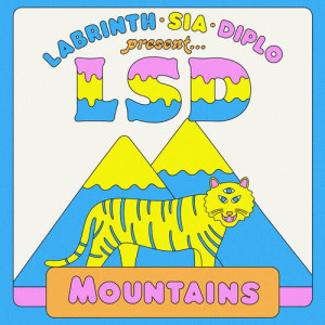 Album Mountains from LSD