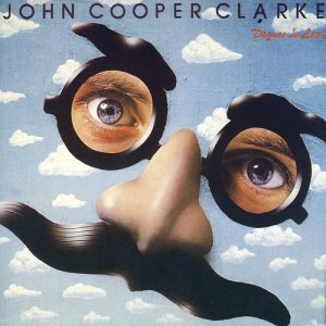 Listen to (I've Got A Brand New) Tracksuit (Album Version) song with lyrics from John Cooper Clarke