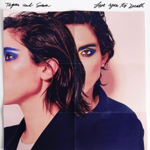 Listen to Boyfriend song with lyrics from Tegan And Sara