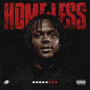 Album Homeless - EP from Booka600