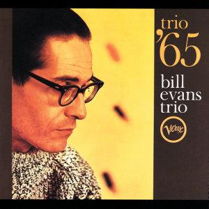 Bill Evans Trio的專輯Trio 65