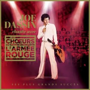 Album Joe Dassin chante avec Les Choeurs de l'Armée Rouge from Joe Dassin