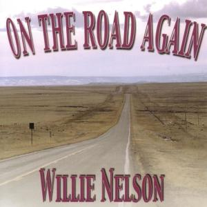 Album On The Road Again from Country Mix Series