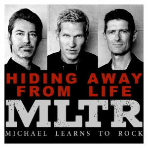 Album Hiding Away from Life from Michael Learns To Rock