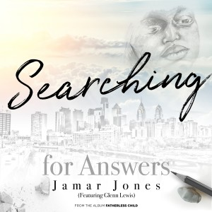 Album Searching for Answers from Glenn Lewis