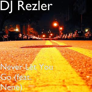Album Never Let You Go (feat. Nene) from DJ Rezler