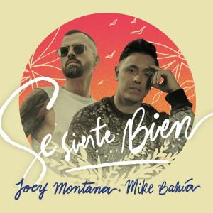 Joey Montana的專輯Se Siente Bien