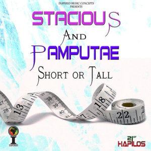 Album Short or Tall - Single from Pamputae