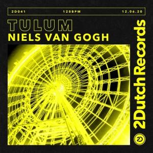 Album Tulum from Niels van Gogh