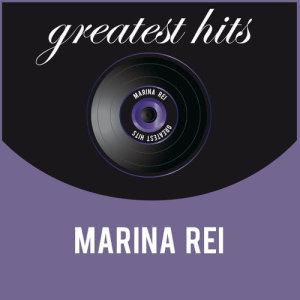 Album Greatest Hits from Marina Rei