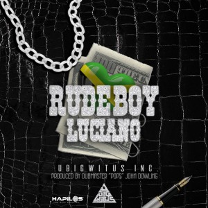 Album Rude Boy from Luciano