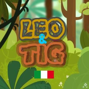 Album LEO E TIG from Marty
