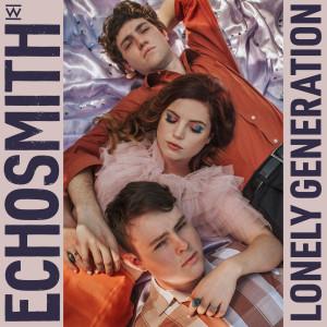 Lonely Generation dari Echosmith