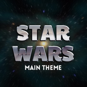 Album Star Wars Main Theme from Soundtrack