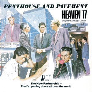 Penthouse And Pavement 2010 Heaven 17